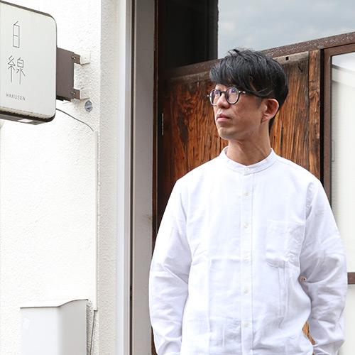 ウェブマガジン【スタッフ特集:園原店長】