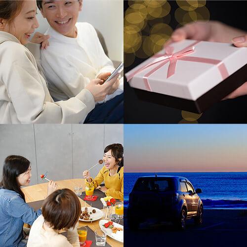 妄想女子トーク vol.02「バレンタインコーデを妄想してみた♡」