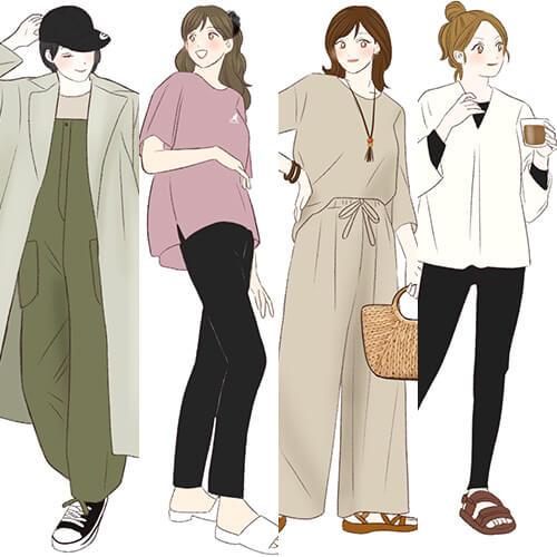 妄想女子トーク vol.04「輝くステキな主婦の座談会」