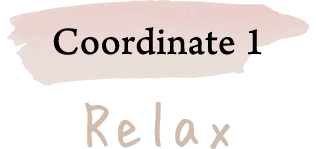 Coordinate 1 Relax